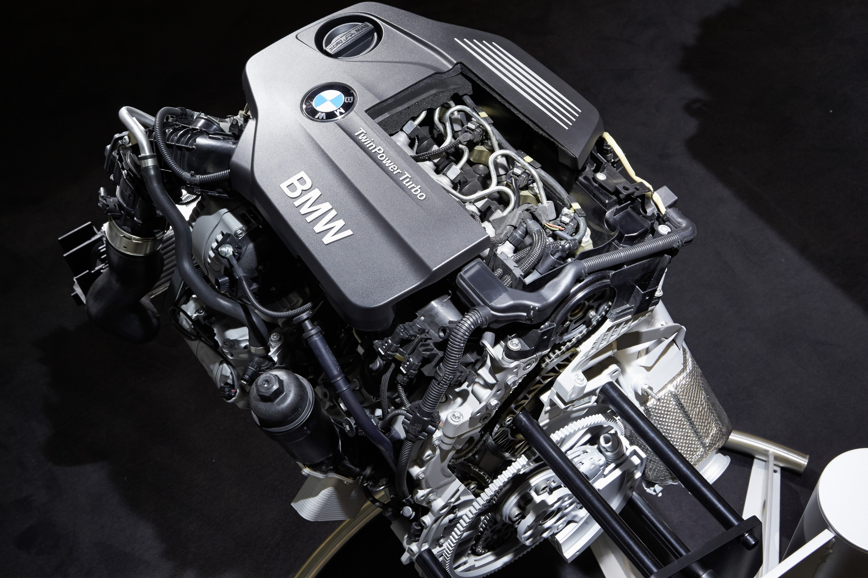 Bmw 2 Series 3 Series 4 Series Get New Engines 5 Series M3 M4 And I8 To Receive Additional