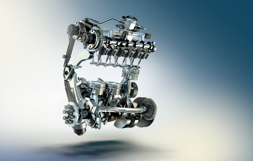 BMW 2 Series, 3 Series, 4 Series get new engines – 5 Series, M3/M4 and i8 to receive additional equipment Image #304633