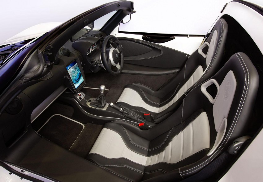 Detroit Electric SP:01 interior, tech specs revealed Image #300679