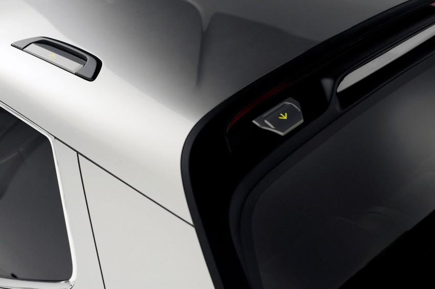 Hyundai Santa Cruz Crossover Truck concept unveiled Image #302824