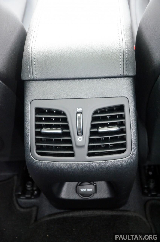 DRIVEN: Hyundai Sonata LF 2.0 Executive tested Image #301449