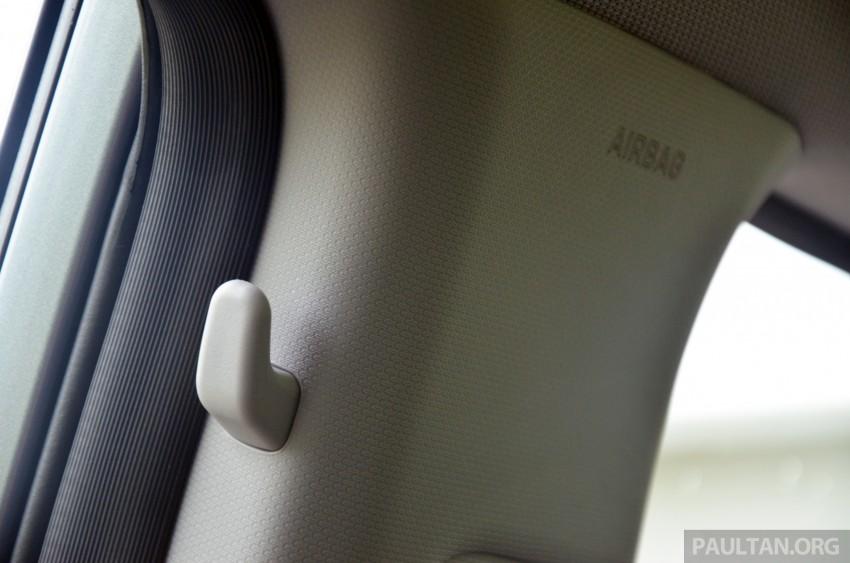 DRIVEN: Hyundai Sonata LF 2.0 Executive tested Image #301473