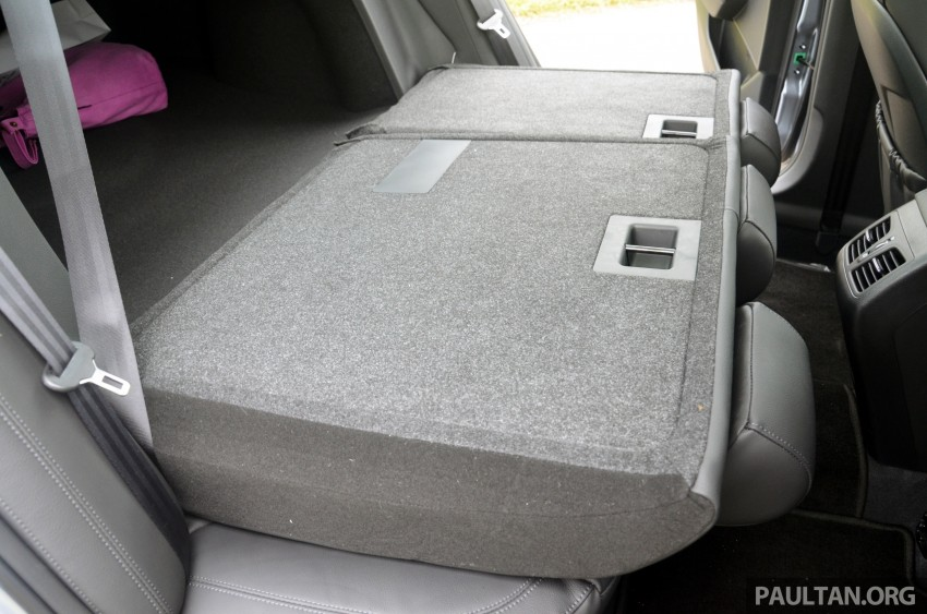 DRIVEN: Hyundai Sonata LF 2.0 Executive tested Image #301474