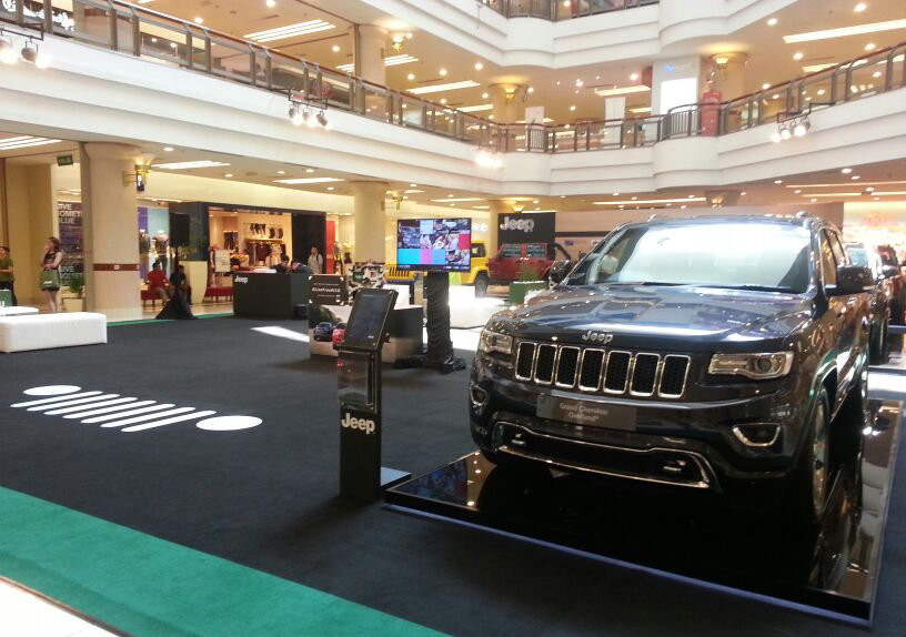 AD: Jeep Freedom is Here 2015 – enjoy test drives, free 1 year road tax and insurance, 1.88% interest rate Image #307858