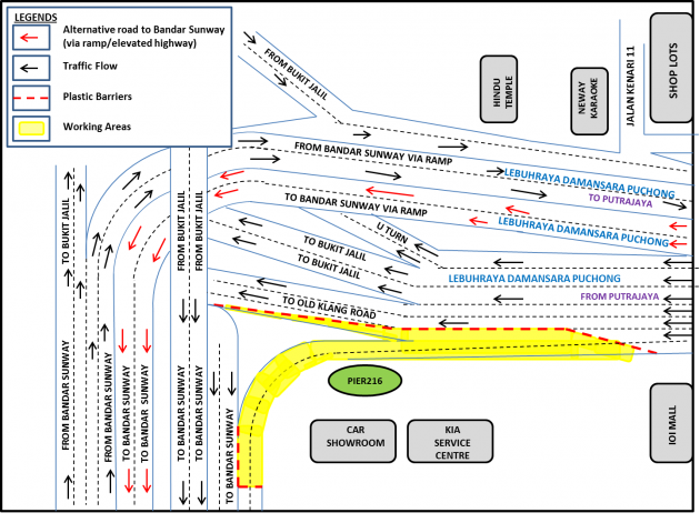 map_2_alternative_road_-_road_closure_diversion_on_the_ldp_p216_15-31_jan_2015