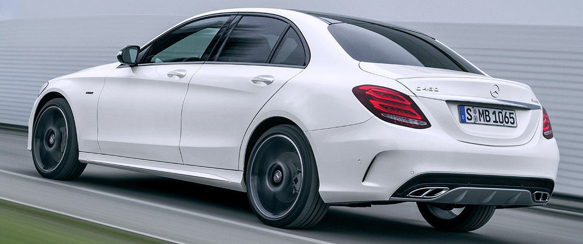 Mercedes Benz Amg Sport To Be Amg 43 Models