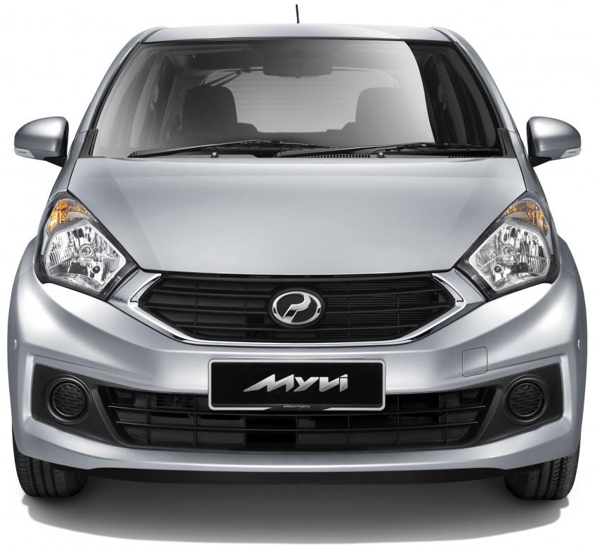 2015 Perodua Myvi facelift – spec-by-spec comparison Image #304656