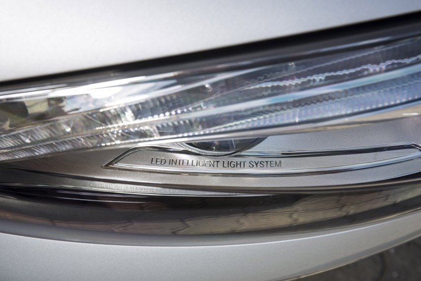DRIVEN: W222 Mercedes-Benz S 500 Plug-in Hybrid Image #313217