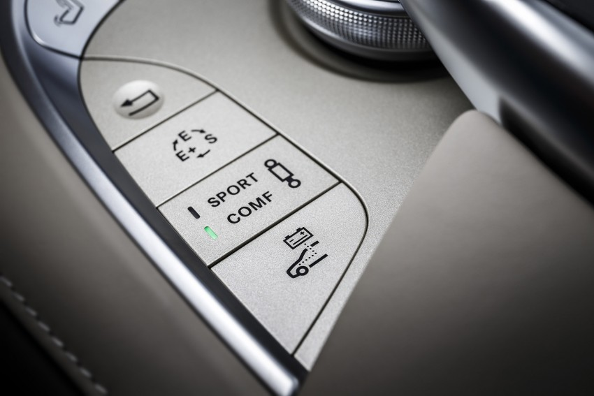 DRIVEN: W222 Mercedes-Benz S 500 Plug-in Hybrid Image #313262