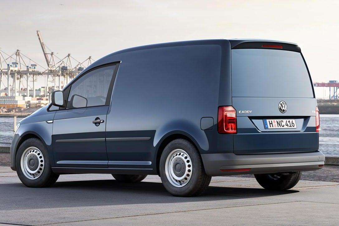 2015 volkswagen caddy new looks euro 6 engines image 310199. Black Bedroom Furniture Sets. Home Design Ideas