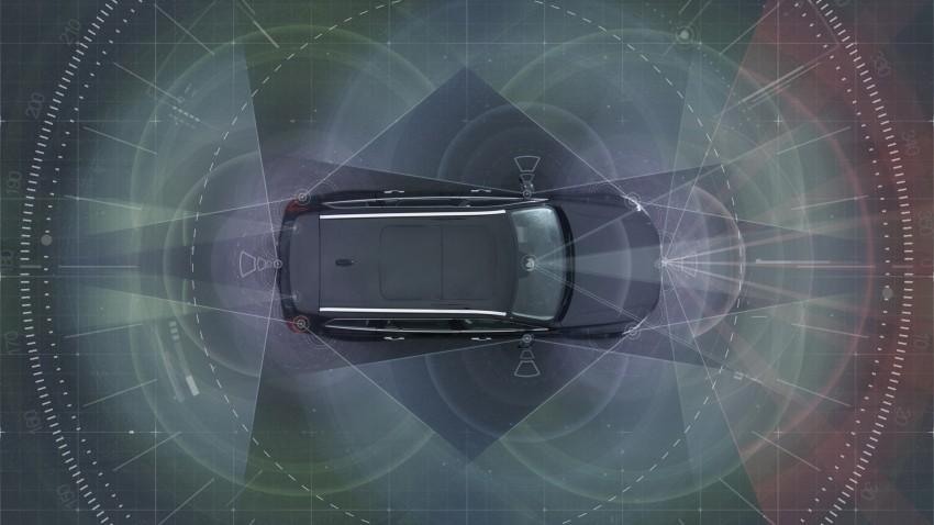 Volvo announces public pilot for Drive Me autonomous driving project, to kick off in Gothenburg in 2017 Image #313472