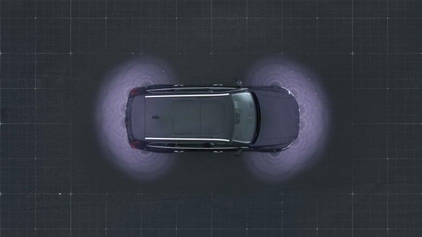 Volvo announces public pilot for Drive Me autonomous driving project, to kick off in Gothenburg in 2017 Image #313474