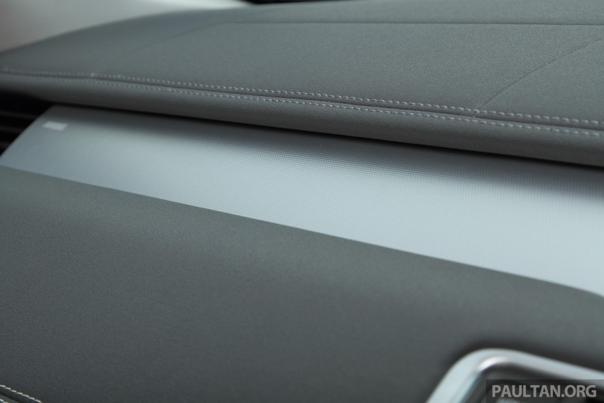 Range Rover Evoque facelift teased with new LEDs Image #311968