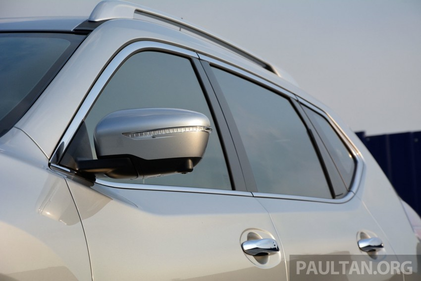 DRIVEN: Nissan X-Trail T32 – will it be third-gen lucky? Image #313834