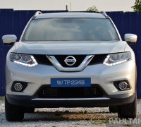 2015 Nissan X-Trail Review 32