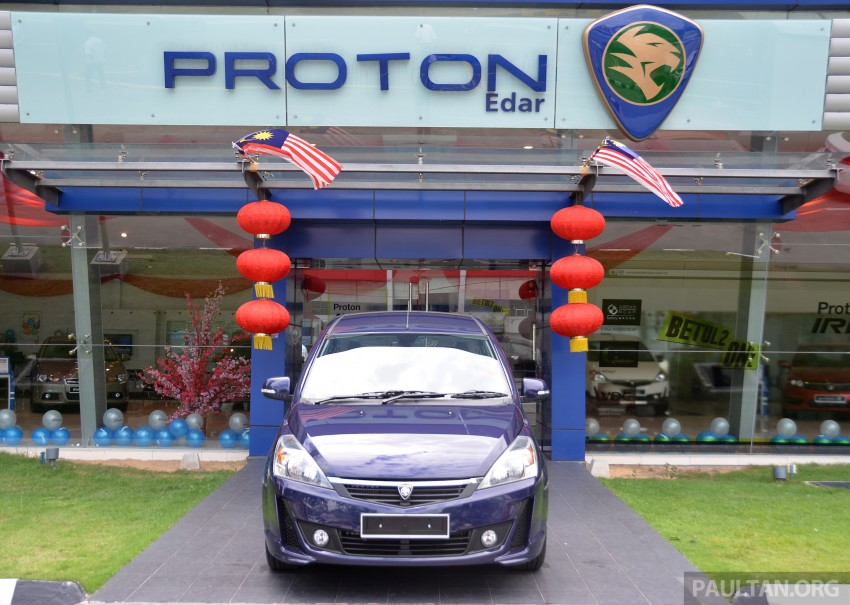 2015 Proton Exora facelift launched – RM67k-82k, new range-topping Super Premium variant introduced Image #309662