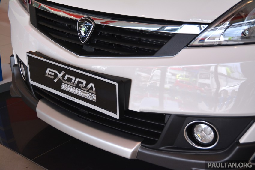 2015 Proton Exora facelift launched – RM67k-82k, new range-topping Super Premium variant introduced Image #309706