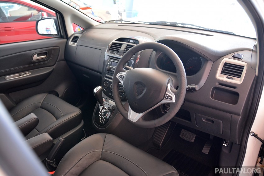 2015 Proton Exora facelift launched – RM67k-82k, new range-topping Super Premium variant introduced Image #309720
