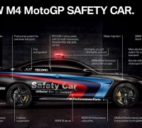 BMW M4 2015 MotoGP Safety Car-12