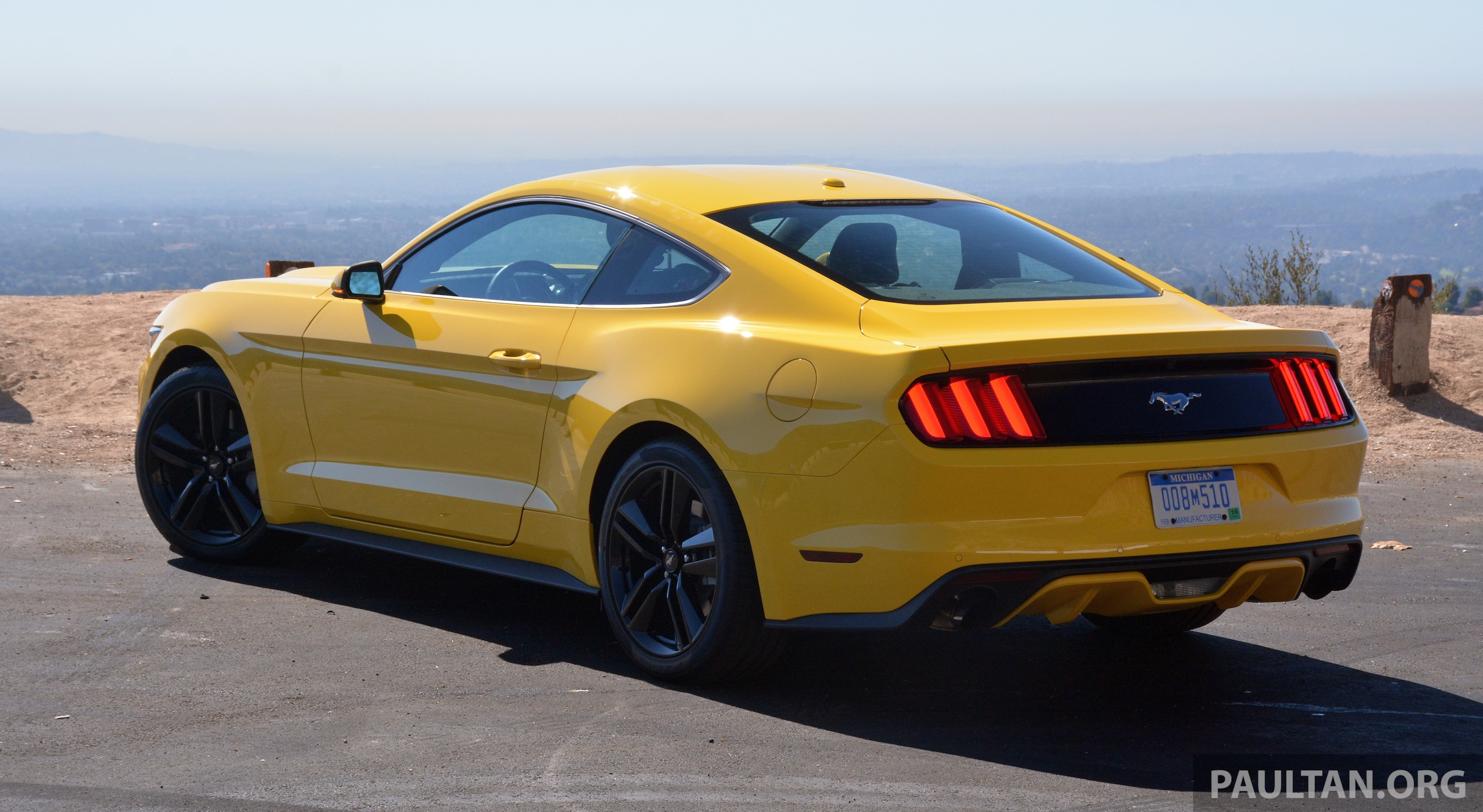 2015 mustang 5 0 ecoboost autos post. Black Bedroom Furniture Sets. Home Design Ideas