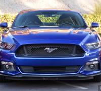 Ford Mustang LA 2
