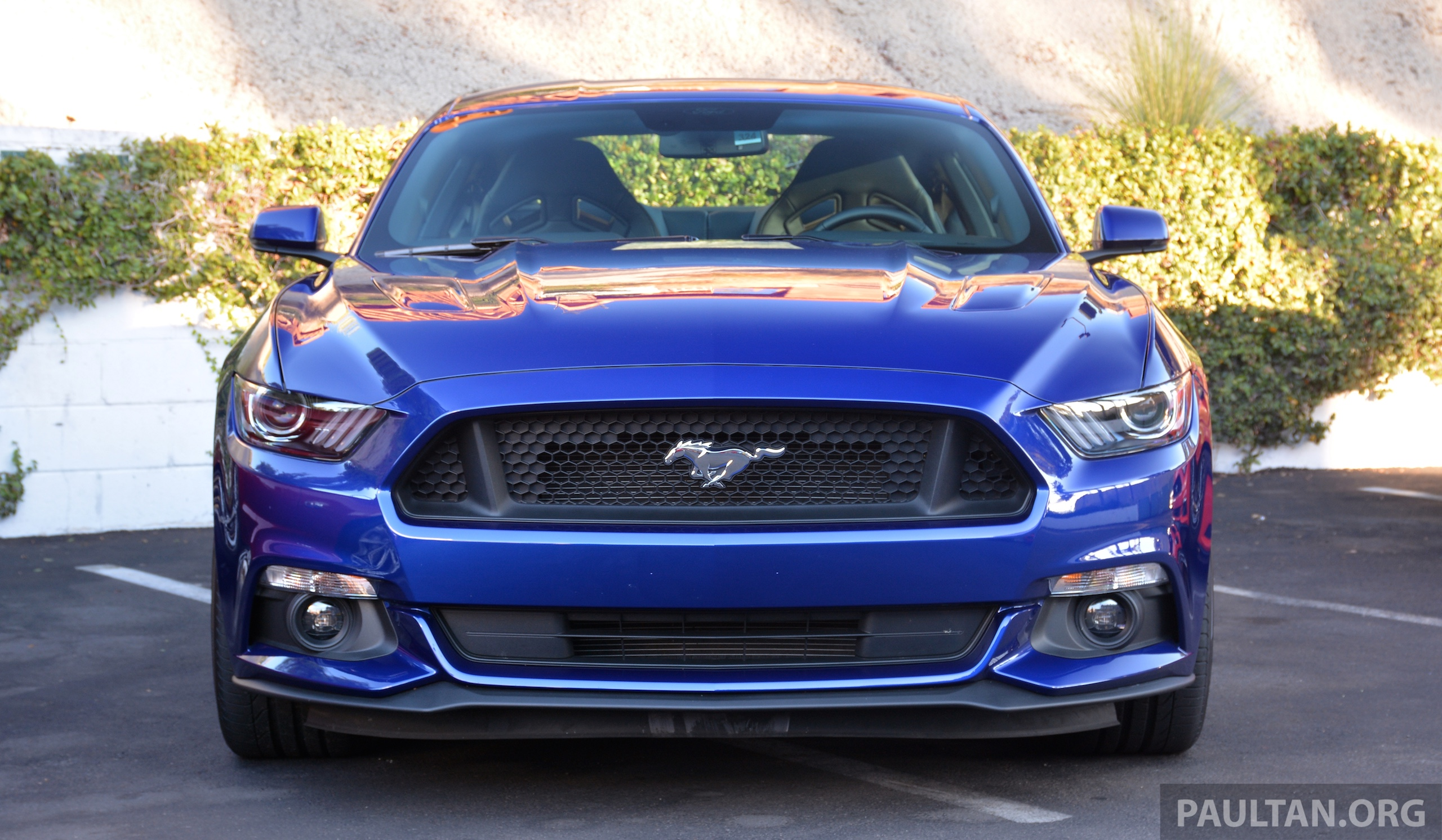 driven 2015 ford mustang 2 3 ecoboost and 5 0 gt image 310056. Black Bedroom Furniture Sets. Home Design Ideas