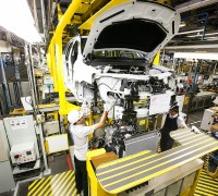 GM Thailand SUV production 1