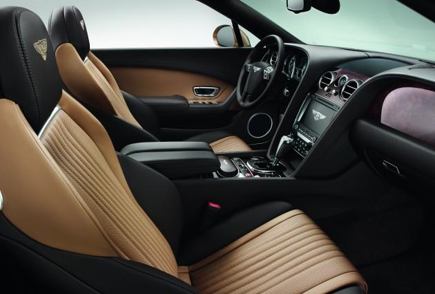 GT W12 Convertible 7