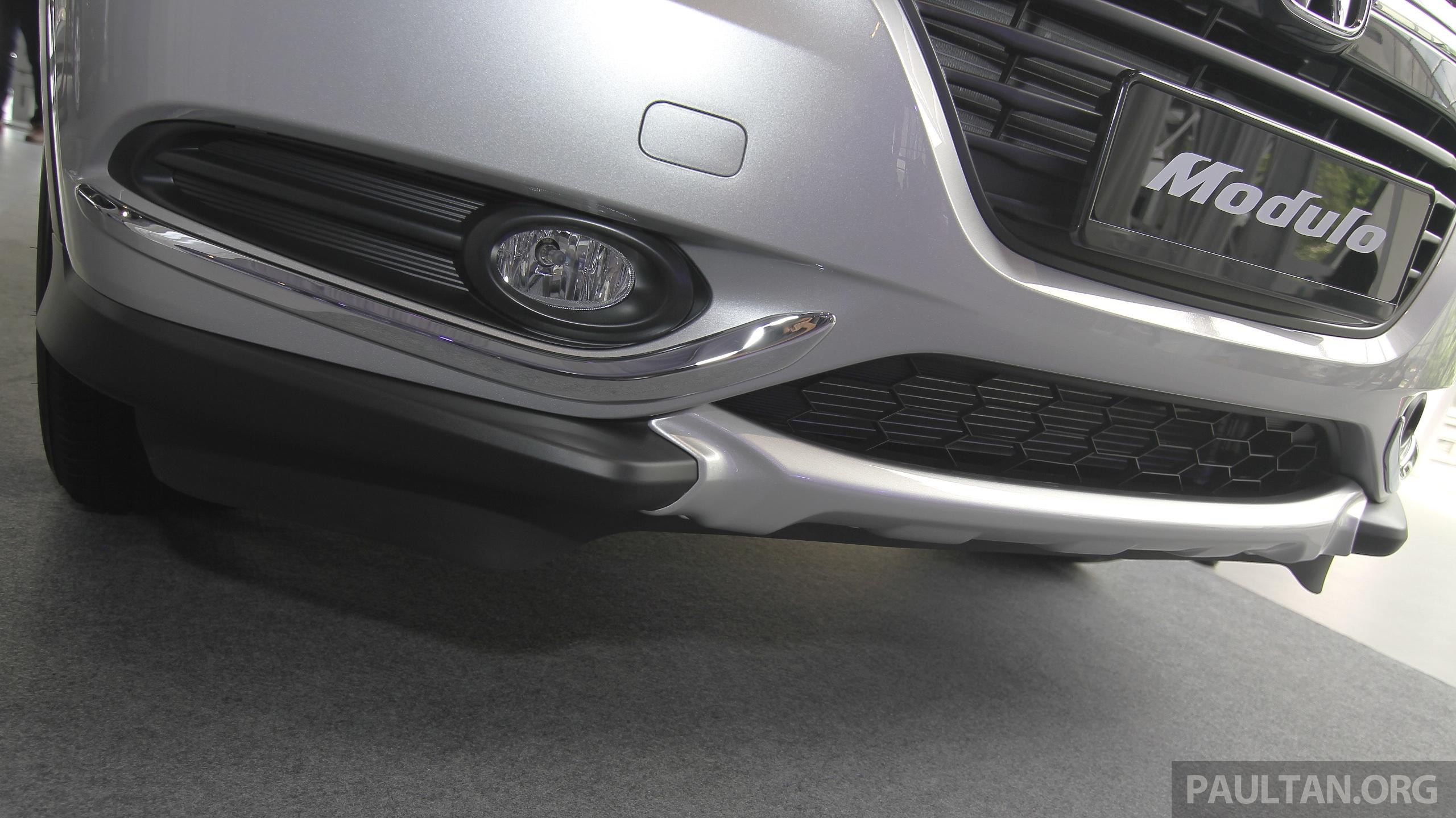 Honda Hrv 2015 Argentina | Autos Post