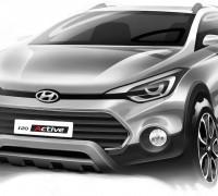 Hyundai-i20-Active-sketch