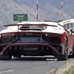 Lamborghini Aventador SV (10)