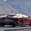 Lamborghini Aventador SV (8)