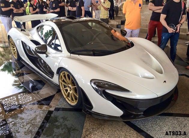 McLaren_P1_Malaysia_01