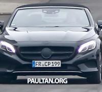 Spy-Shots of Cars