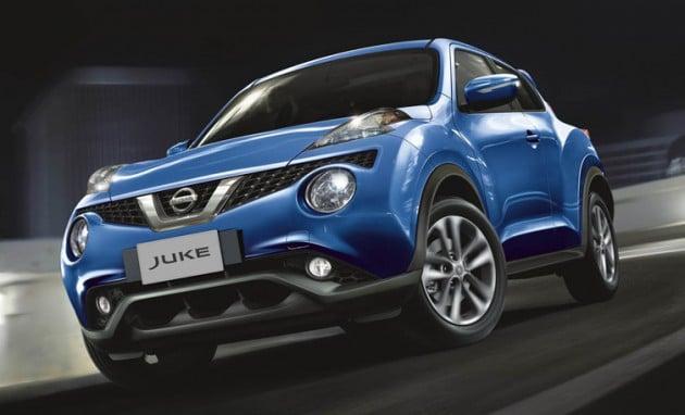 Nissan Juke Facelift Thailand-26