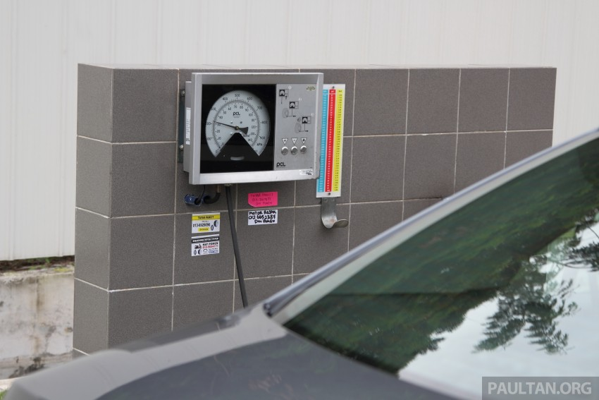RON 95 vs RON 97 fuel test – which should you use? Image #308702