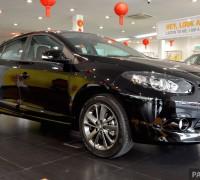 Renault Fluence Black Edition 1