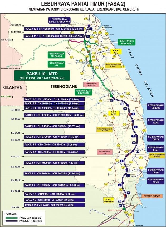 east-coast-expressway-phase-2-ece2-highway-map