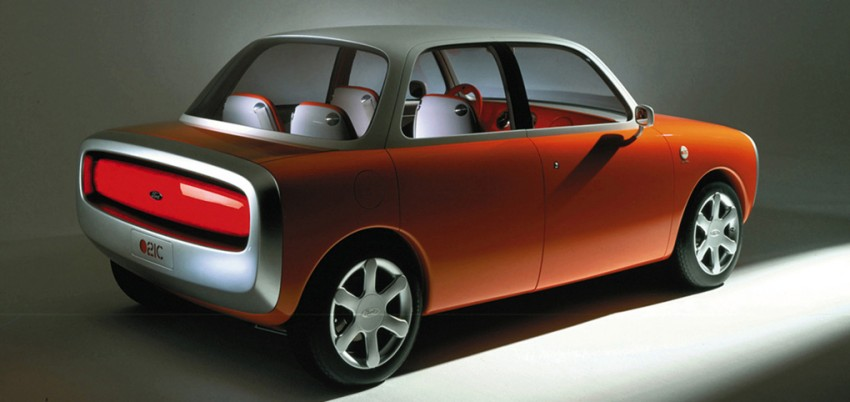 "Apple Car reportedly in the works; codenamed ""Titan"" Image #311892"