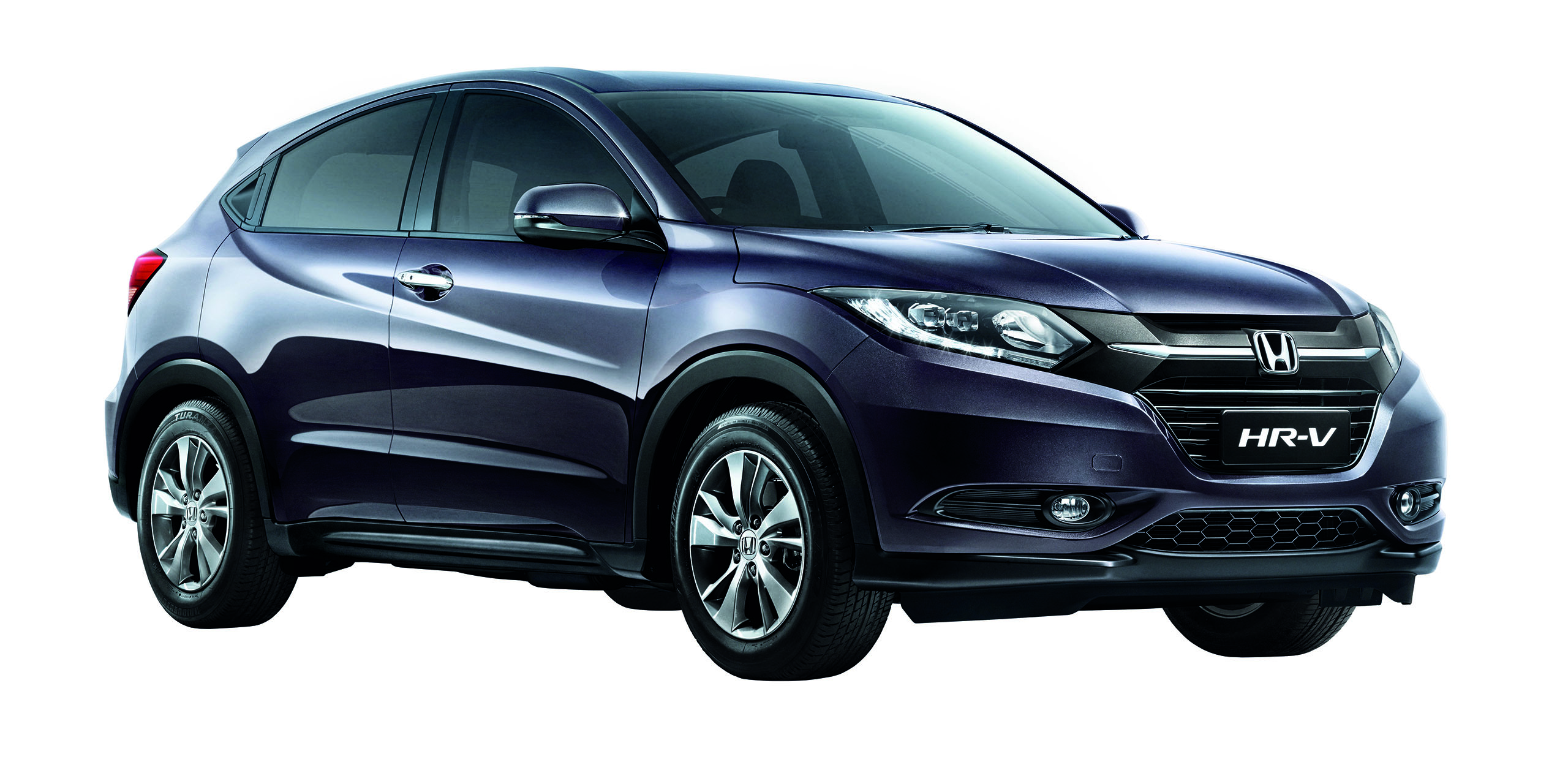 2015 honda hr v launched in malaysia from rm100k image 309598. Black Bedroom Furniture Sets. Home Design Ideas