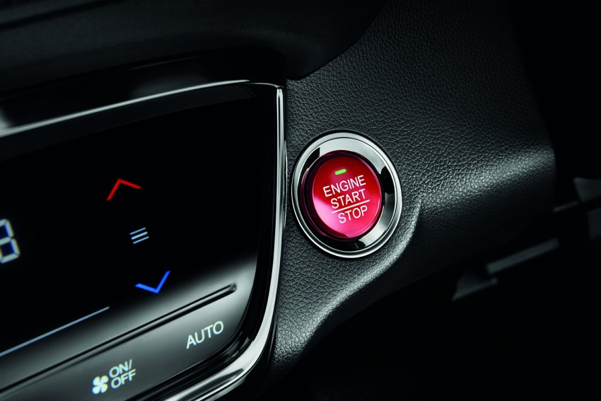 2015 Honda HR-V launched in Malaysia, from RM100k Image #309605