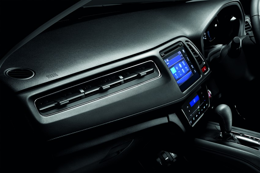 2015 Honda HR-V launched in Malaysia, from RM100k Image #309613