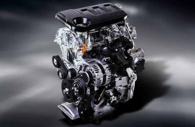 kia 1.0 turbo