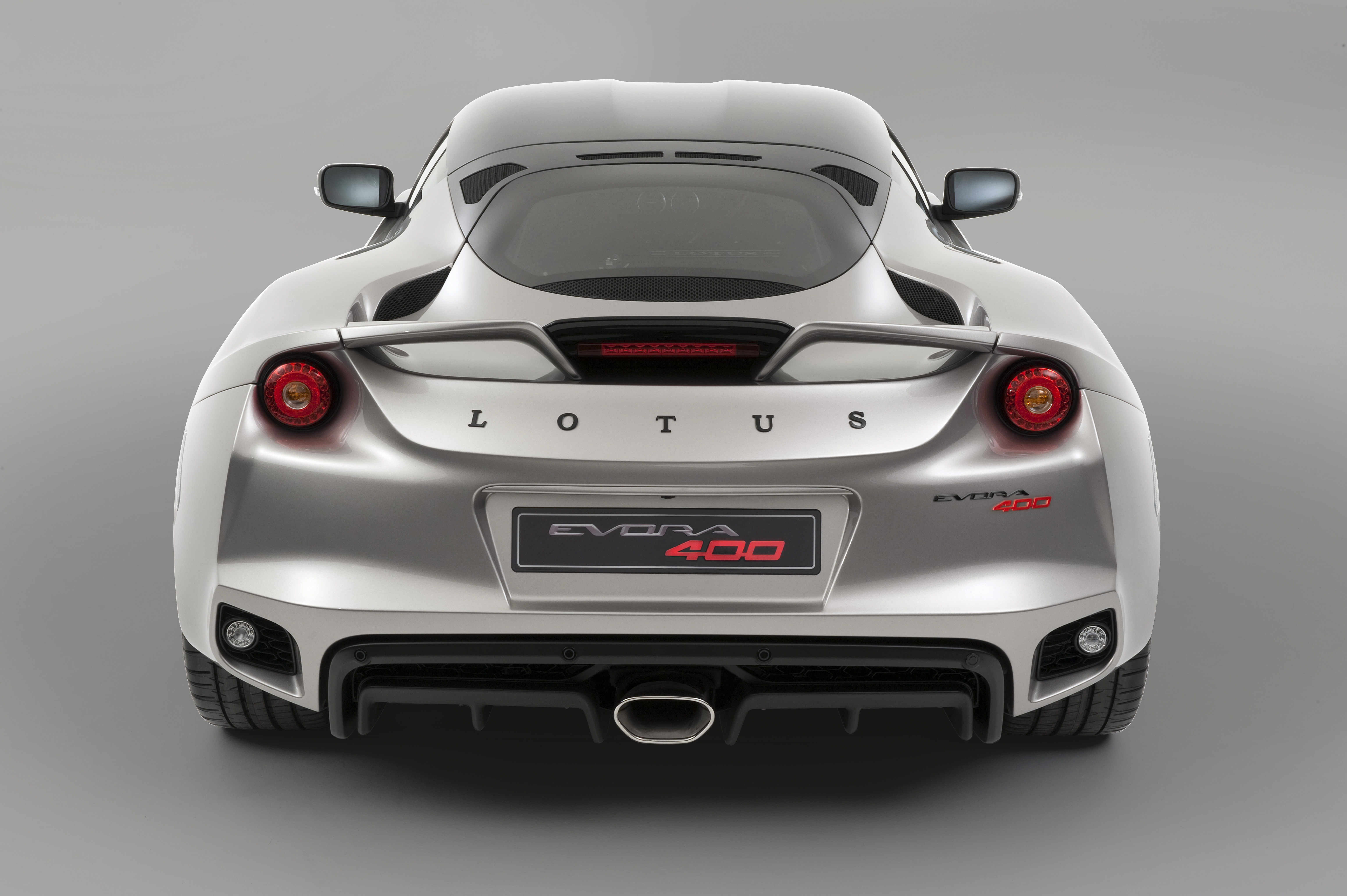lotus evora 400 � fastest production lotus revealed image
