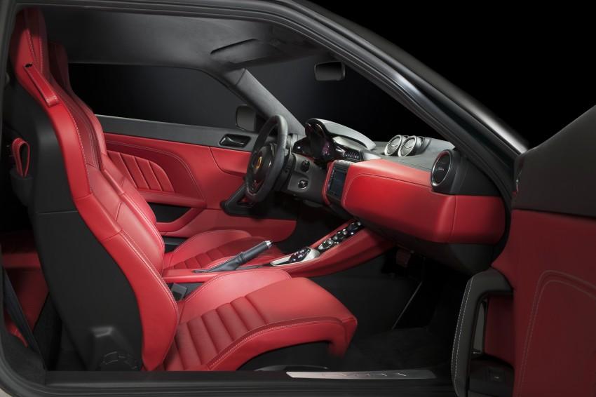 Lotus Evora 400 – fastest production Lotus revealed Image #312554