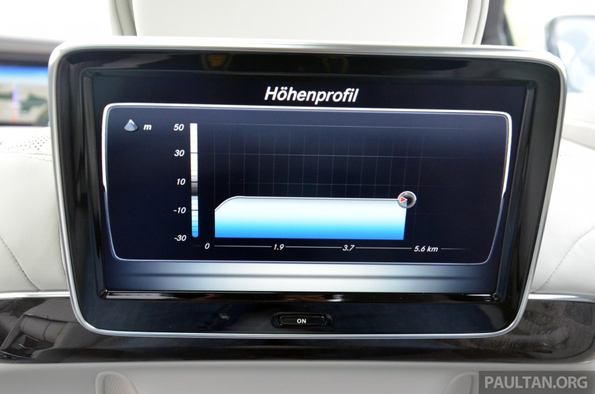 DRIVEN: W222 Mercedes-Benz S 500 Plug-in Hybrid Image #313065