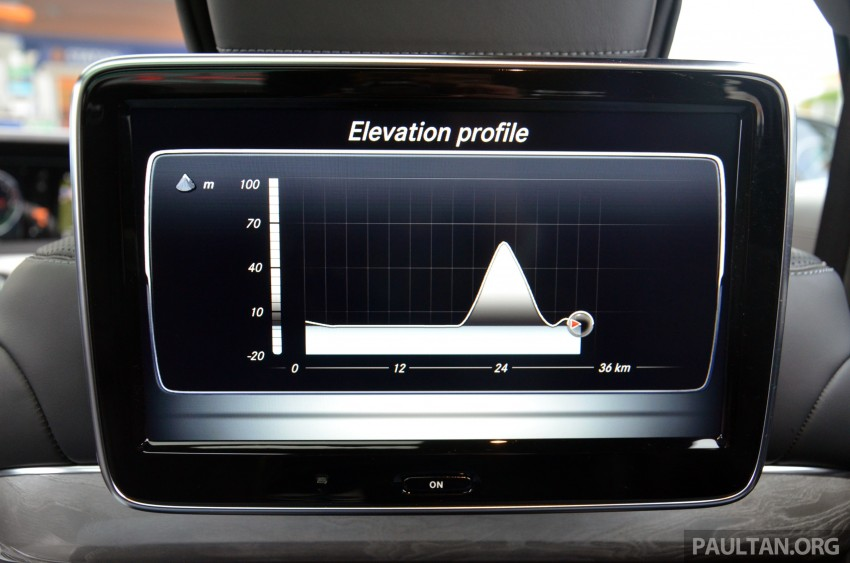 DRIVEN: W222 Mercedes-Benz S 500 Plug-in Hybrid Image #313083