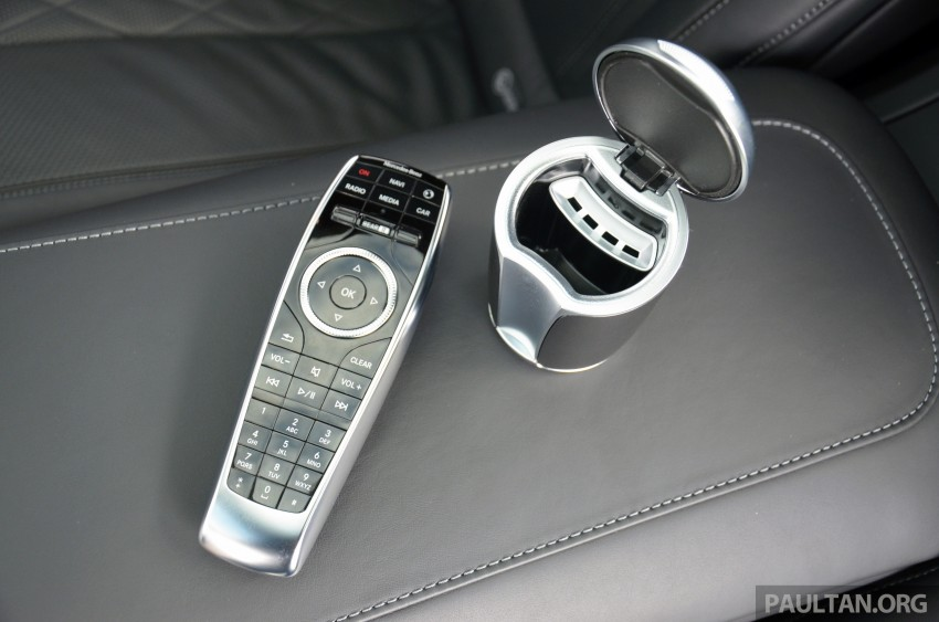 DRIVEN: W222 Mercedes-Benz S 500 Plug-in Hybrid Image #313093