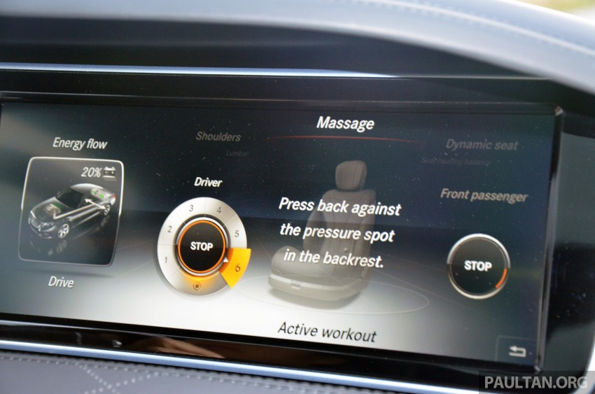 DRIVEN: W222 Mercedes-Benz S 500 Plug-in Hybrid Image #313104