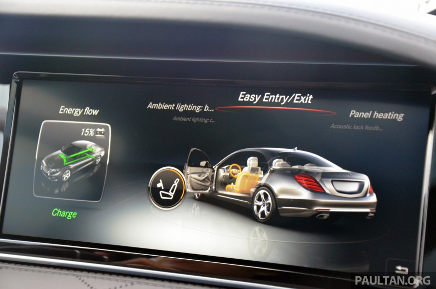 DRIVEN: W222 Mercedes-Benz S 500 Plug-in Hybrid Image #313108